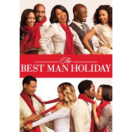 The Best Man Holiday (Vudu Digital Video on