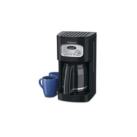 Cuisinart Coffee Makers 12 Cup Programmable Coffeemaker (Cusinart One Cup Coffee Maker)
