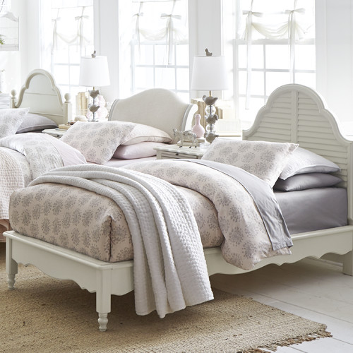 LC Kids Inspirations by Wendy Bellissimo Catalina Platform Bed