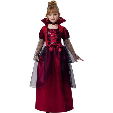 Vampire Child Halloween Costume - I Party Costumes