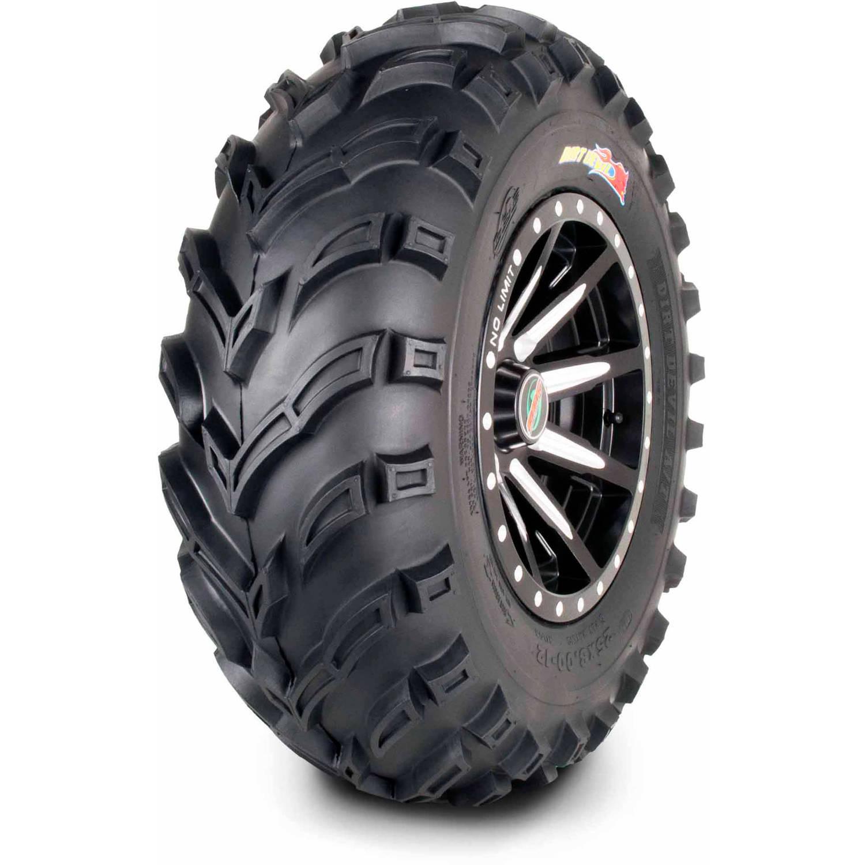 GBC Motorsports Dirt Devil 23X8.00-11 6 Ply ATV/UTV Tire (Tire