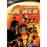 Marvel Knights Astonishing X-Men: Torn (DVD) by SHOUT FACTORY