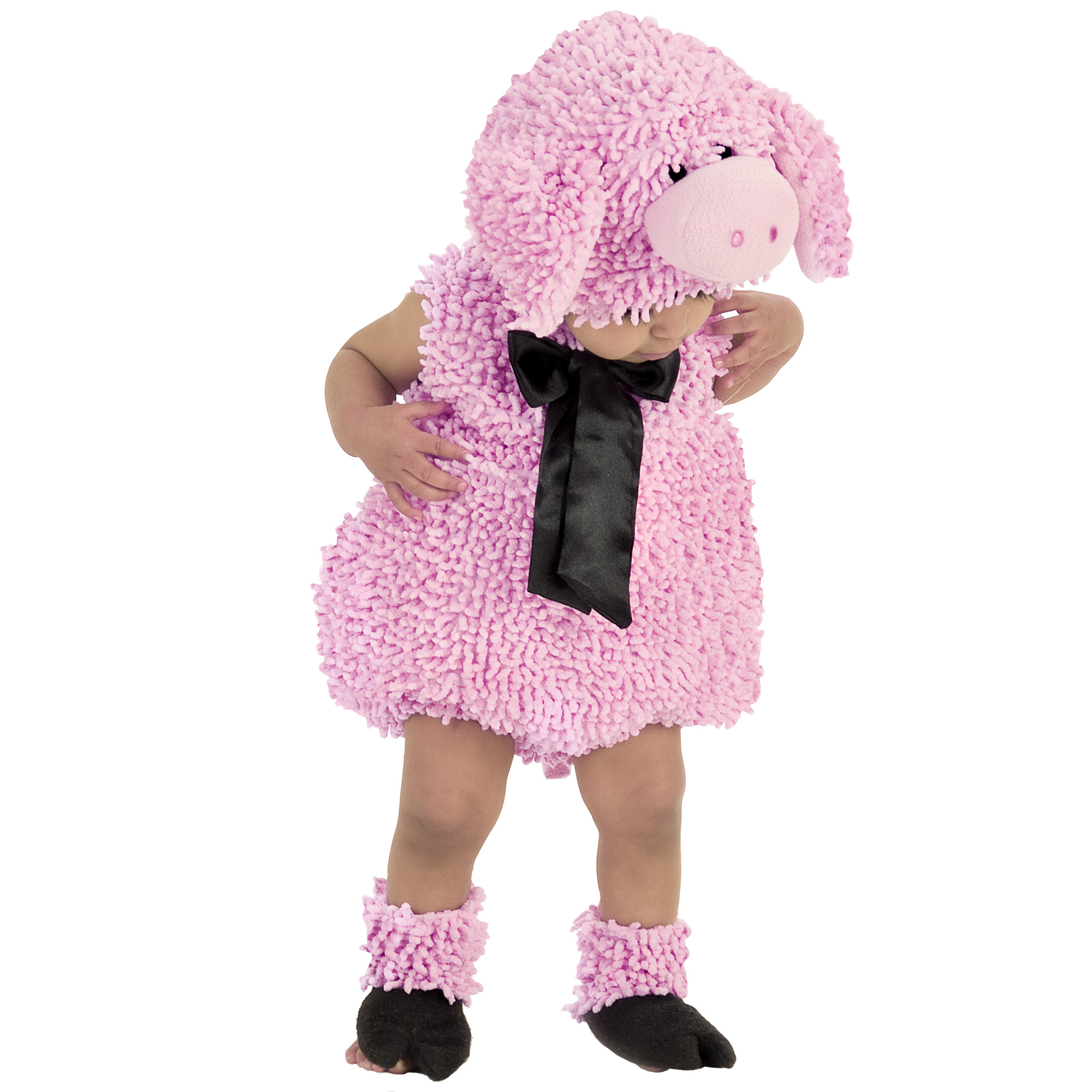 Princess Paradise Premium Squiggly Piggy w/ feet Child Costume