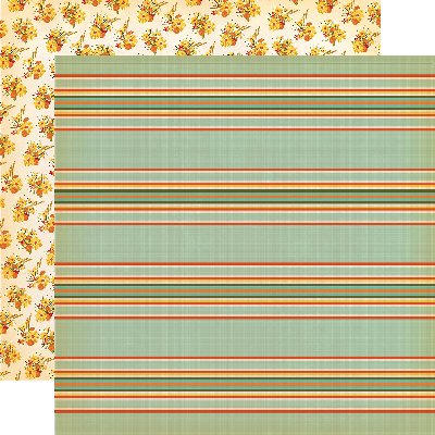 Fall Break Double-Sided Cardstock 12
