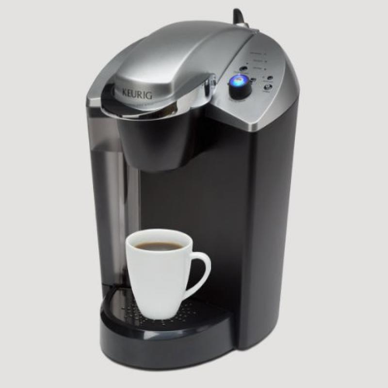 KEURIG B145 OfficePRO Coffee Brewer with 12 Count K-Cup V...