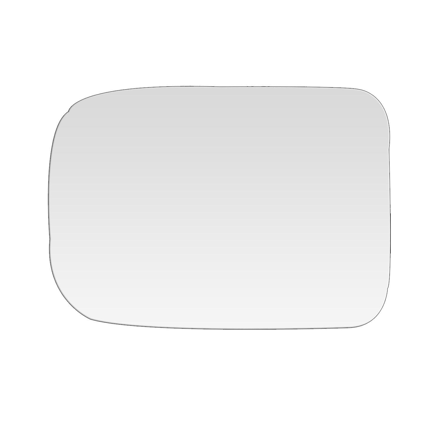 Driver Side Manual Replacement Mirror MI-2282