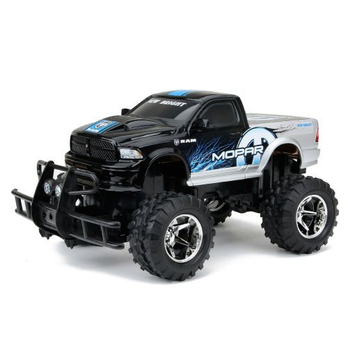 New Bright Dodge Mopar Ram Truck Radio Controlled Toy