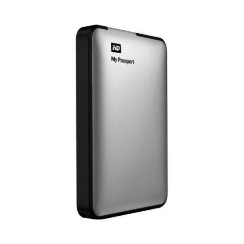 Wd WD My Passport WDBKXH5000ASL 500 GB External Hard Drive 2ND2458