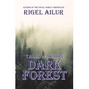 Dark Forest - eBook
