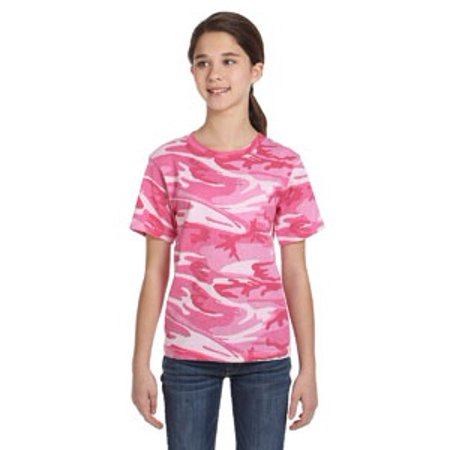 Code V Youth Camouflage Cotton