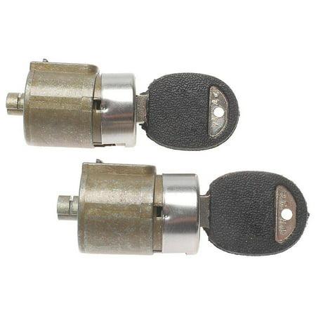 Acdelco Door Lock (ACDelco D528A Lock Kit F )