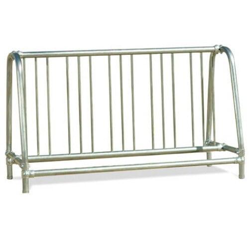 10' Bike Rack Single Sided, Portable by