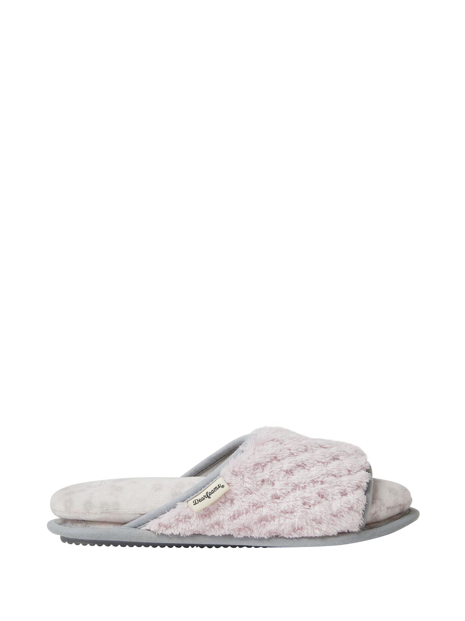 Dearfoams - Cloud Step Slide - Walmart