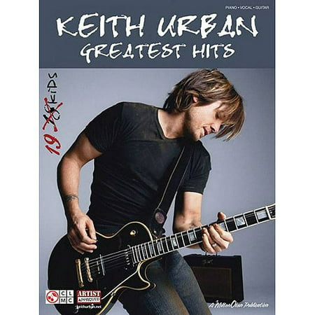 Keith Urban Greatest Hits  19 Kids