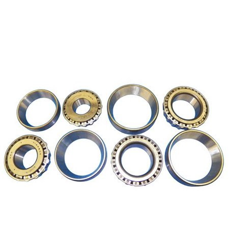 TK4884 Dana 44 Timken Differential and Pinion Bearing Only Kit