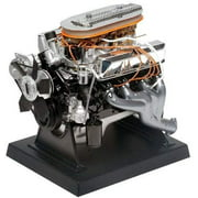 revell 1/6 scale ford 427 wedge engine model kit