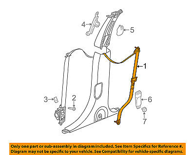 Chrysler Oem 2007 Pacifica Front Seat Beltsouter Belt Right. Chrysler Oem 2007 Pacifica Front Seat Beltsouter Belt Right Ts581daaj. Chrysler. 2007 Chrysler Pacifica Engine Pulley Diagram At Scoala.co
