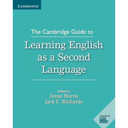 The Cambridge Guide to Learning English as a Second