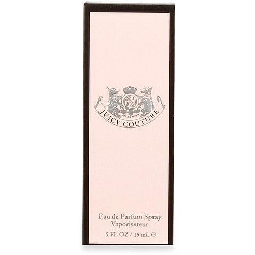 Elizabeth Arden, Inc. Juicy Couture Eau De Parfum Spray, 0.5 Fl Oz