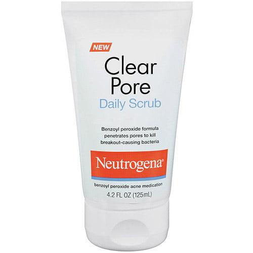 Clear pore neutrogena
