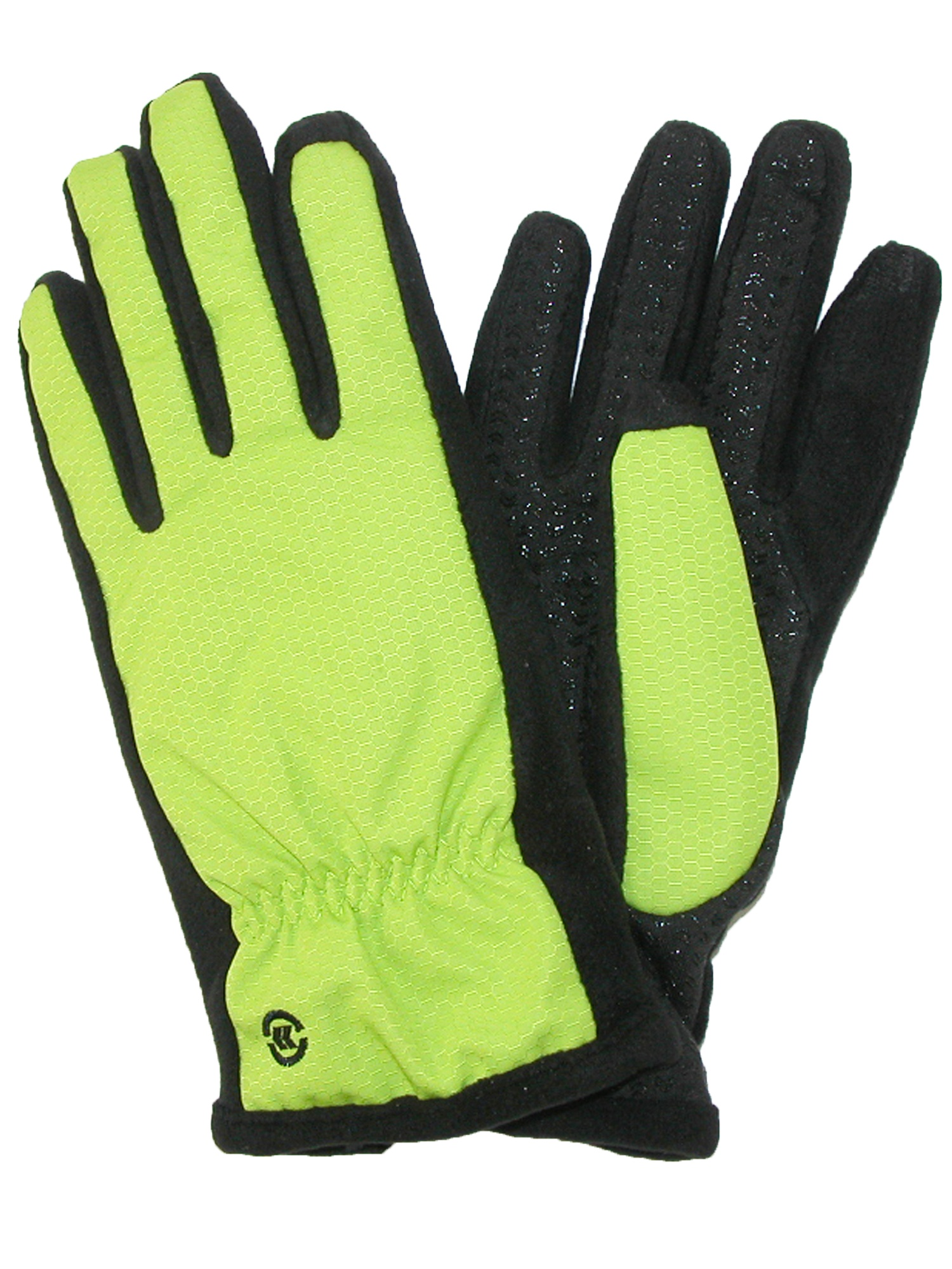 Women's Nylon SmarTouch Winter Texting Gloves