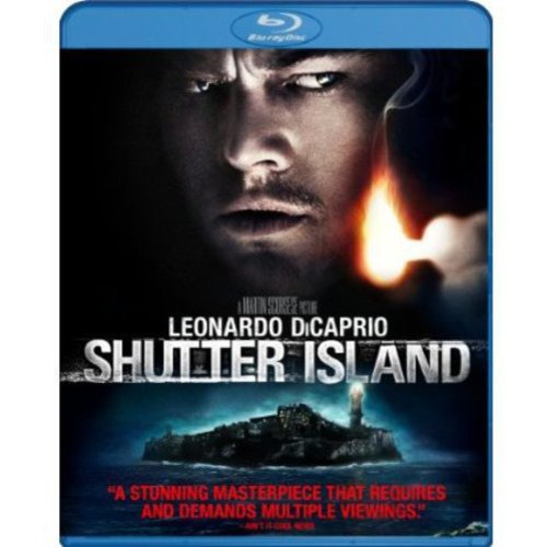 Shutter Island (Blu-ray) (Widescreen)