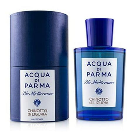 Acqua Di Parma Blu Mediterraneo Chinotto di Liguria 5.0 oz Eau De Toilette