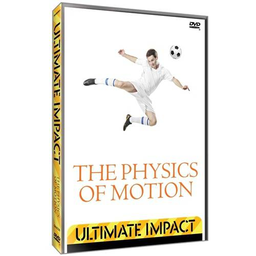 Ultimate Impact: The Physics Of Motion