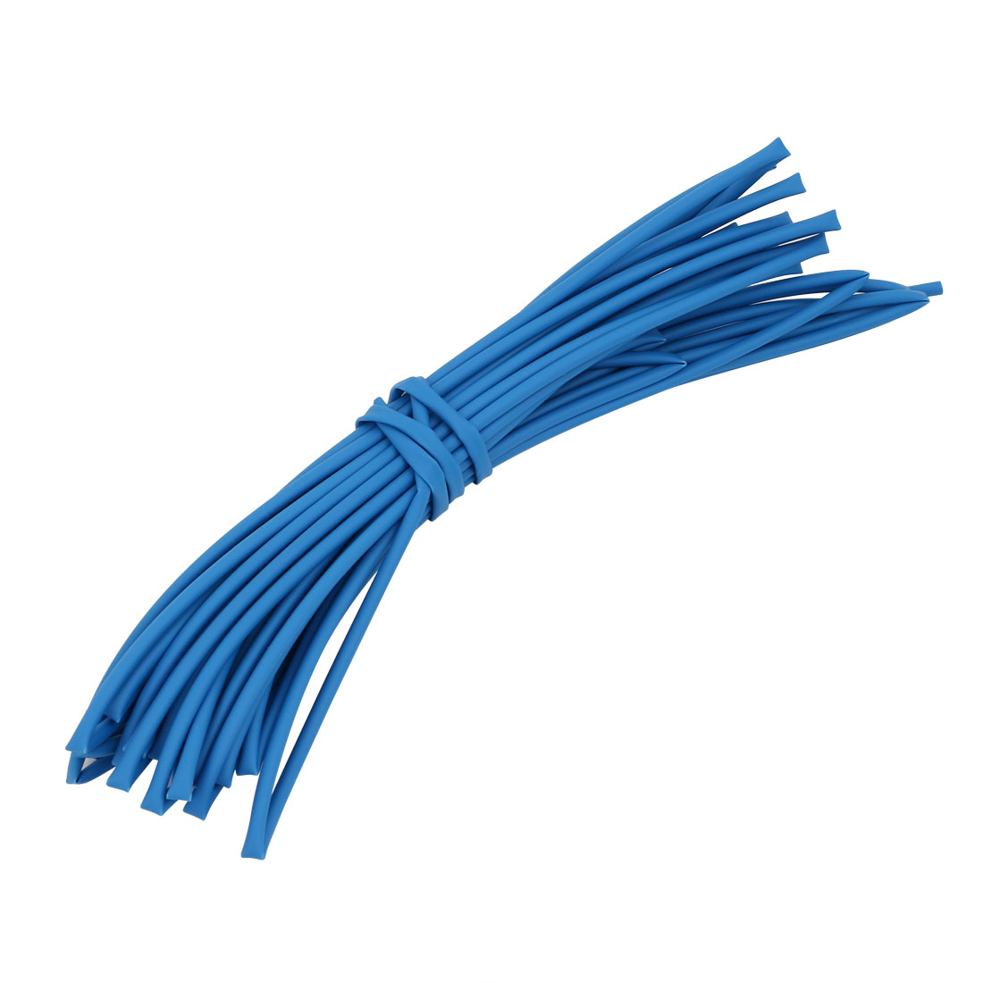 6M Length 1.5mm Inner Dia Polyolefin Insulated Heat Shrink Tube Wire