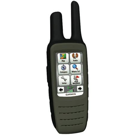 Garmin Rino 650 Gps Two Way Radio
