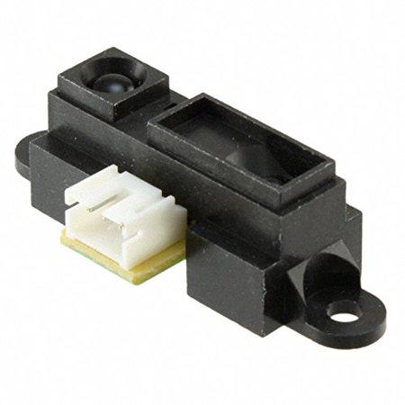 Sharp Ir Detector - Position Sensor Modules Sharp IR Sensor, By PARALLAX From USA