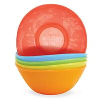 Munchkin Multi Bowls, 5 Pack, BPA-Free