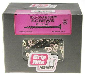 Mr  Grip Screw Hole Repair Kit