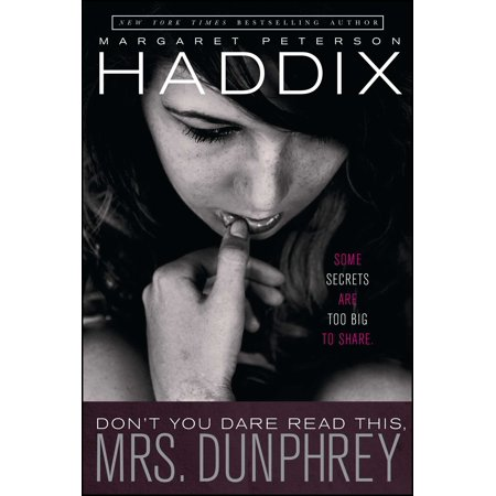 Don't You Dare Read This, Mrs. Dunphrey (Best Dares For Teens)