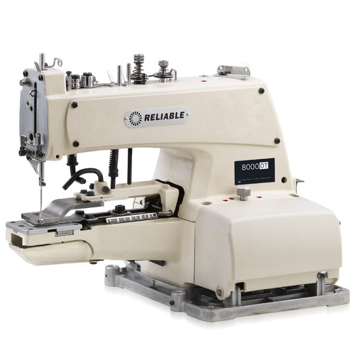 Reliable Corporation Drapery Tacking Machine