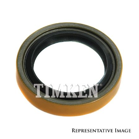 OE Replacement for 1988-1992 BMW 735iL Rear Differential Pinion Seal