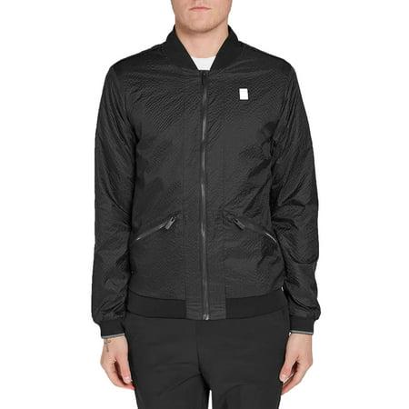nike court varsity jacket - men's