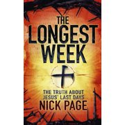 The Longest Week - eBook