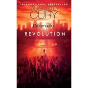 The Dreamseller: The Revolution - eBook