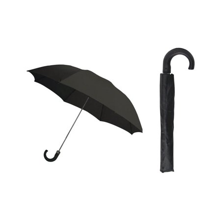"Big Time Products Llc Umbrella Auto 42"" Blk By Rainbrella Mfrpartno 48134"