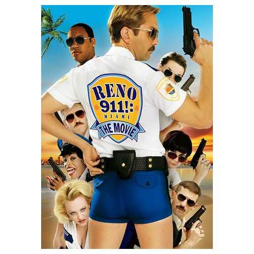 Reno 911!: Miami (Theatrical) (2007)