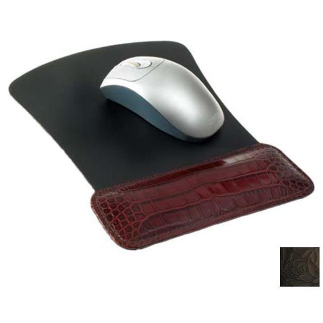 Raika IT 198 BLK Mouse Pad - Black