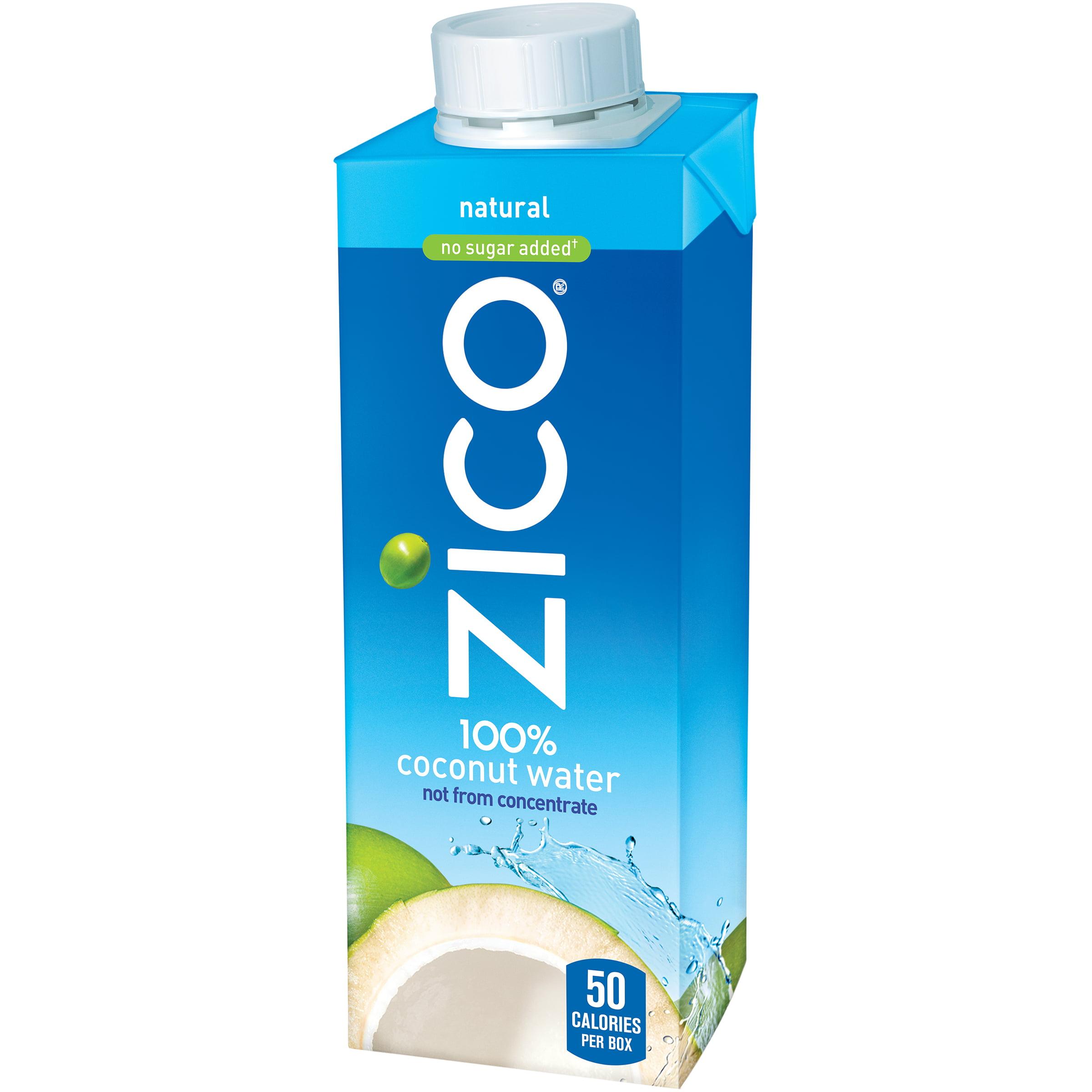 ZICO Premium 100% Coconut Water, 8.45 fl oz