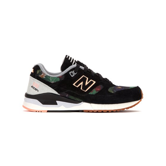 54ace51dbf6 New Balance - New Balance Women s 530 Floral Ink Running Shoes ...