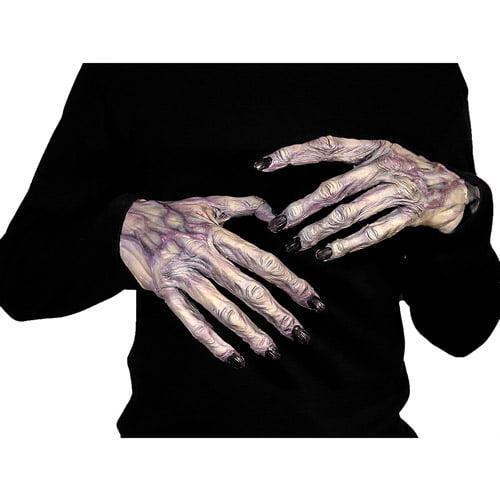 Halloween Adult Ghoul Hands