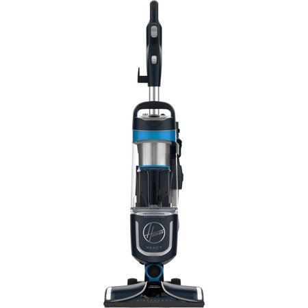 Hoover React Professional Pet Bagless Upright Vacuum, UH73201 - Walmart.com