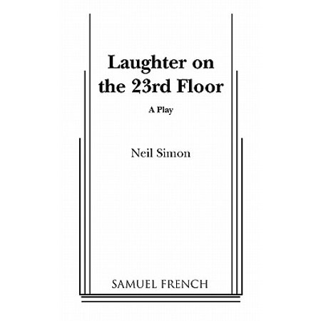 Laughter on the 23rd floor summary of the book