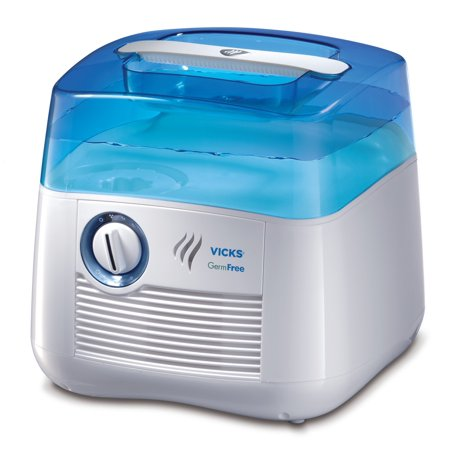 Vicks Germ Free Cool Mist Humidifier, V3900