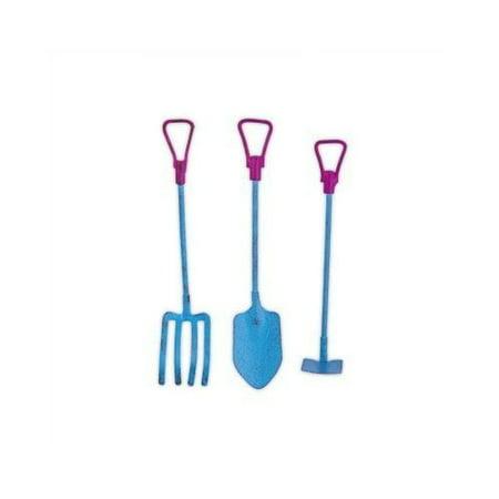 Stuido M Gypsy Garden Collection Min Garden Tools Set of 3 Assorted](Gypsy Accessories)