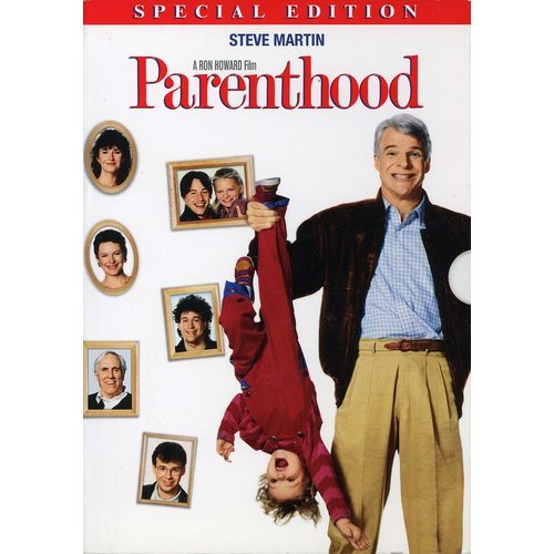 Parenthood (Special Edition) (Widescreen)